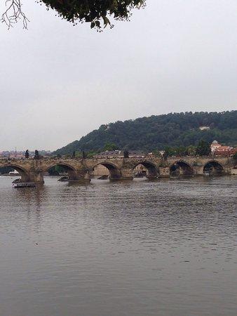 Park Inn Hotel Prague: photo7.jpg