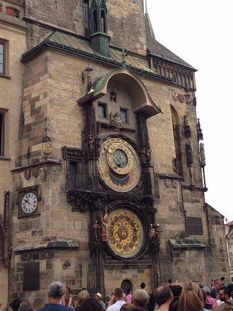 Park Inn Hotel Prague: photo8.jpg