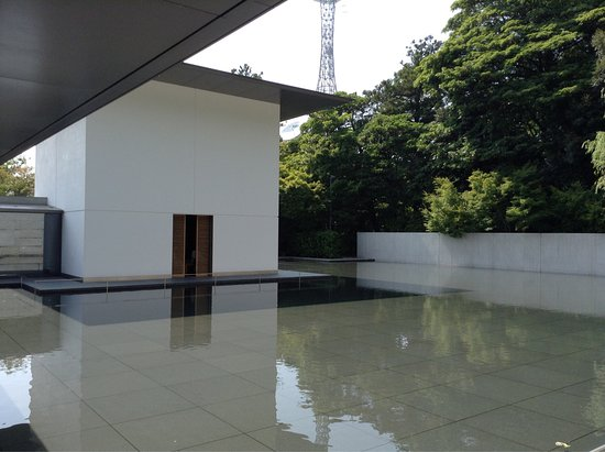 D. T. Suzuki Museum : photo1.jpg