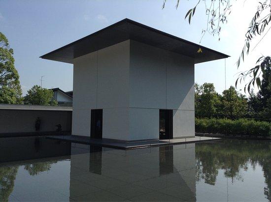 D. T. Suzuki Museum : photo2.jpg