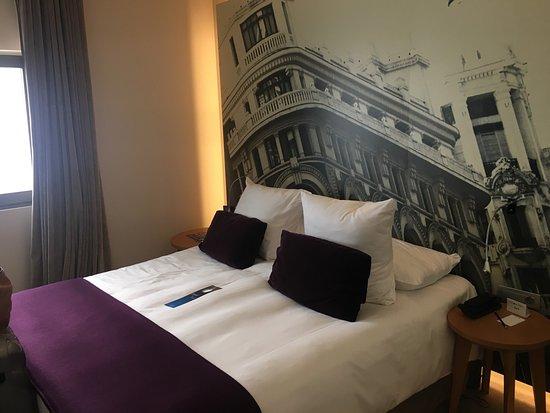 Radisson Blu Hotel, Madrid Prado: photo1.jpg