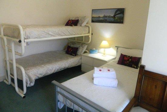 Mindarie, Australia: The Gemini Room