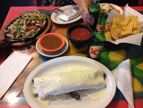 Mexican Restaurants In Chippewa Falls Wi