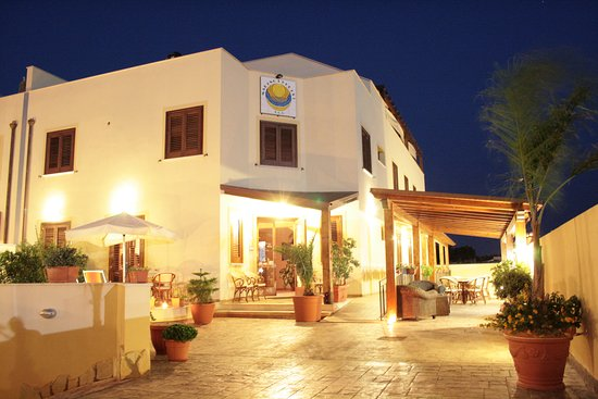 Residence Marino Tourist