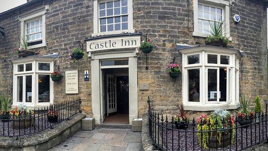 Castle Inn Bakewell: photo0.jpg