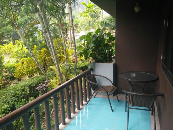 آراوان كرابي بيتش ريزورت: Arawan Krabi Beach Resort