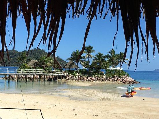 Likuliku Lagoon Resort: photo7.jpg