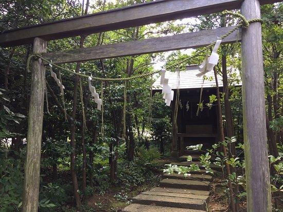Habu Shrine