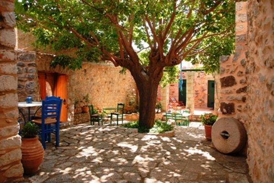 Photo of Capetan Matapas Areopolis
