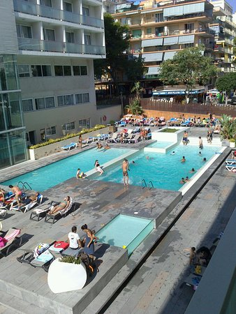 4R Salou Park Resort II Photo