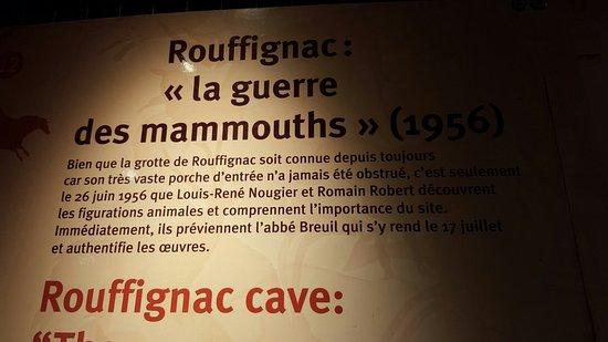 Rouffignac-Saint-Cernin-de-Reilhac, Francia: 20160821_151441_large.jpg