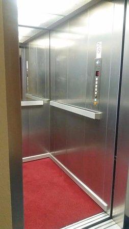 Ruckersdorf, Niemcy: lift available