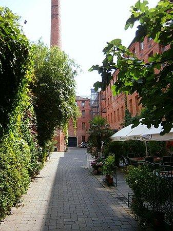 Photo of Hotel Fabrik Vienna