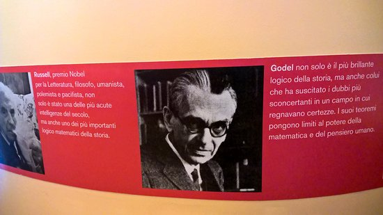 Pennabilli, Italy: Il museo lancia molti spunti. Alcuni possono rimanere nella mente e rodere a lungo