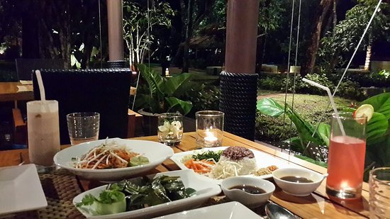 The Tubkaak Krabi Boutique Resort: 20160728_203332_large.jpg