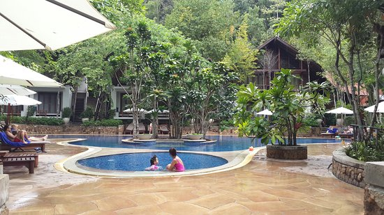 The Tubkaak Krabi Boutique Resort: 20160727_134250_large.jpg