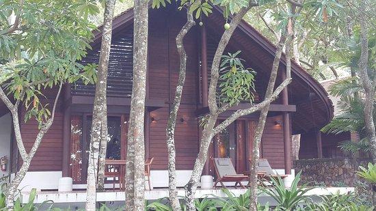 The Tubkaak Krabi Boutique Resort: 20160727_134123_large.jpg
