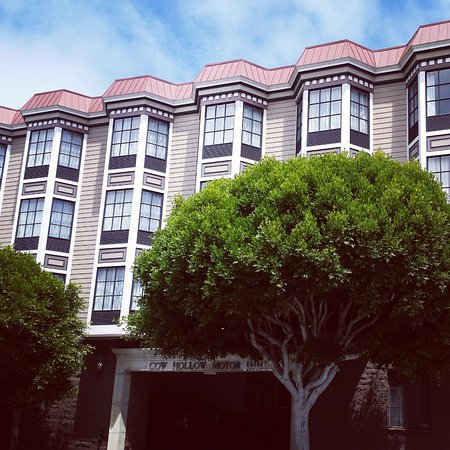 Picture Of Cow Hollow Inn And Suites San