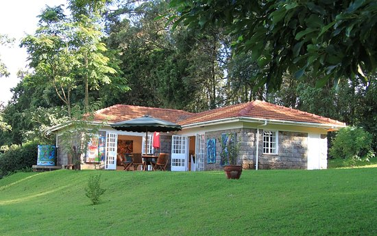 Limuru, Kenya: Gallery of Contemporary & Modern African Art