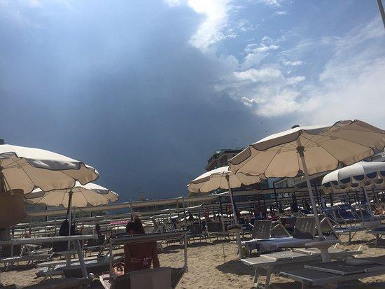 Bagni Battarra & Settimio: Vacanza Riccione 2016