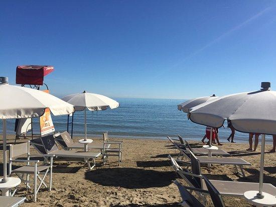 Bagni 93-94 Battarra e Settimio: Vacanza Riccione 2016