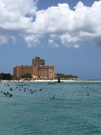 Divi Aruba Phoenix Beach Resort: photo0.jpg