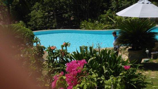 Amarela Resort: 20160827_100152_large.jpg