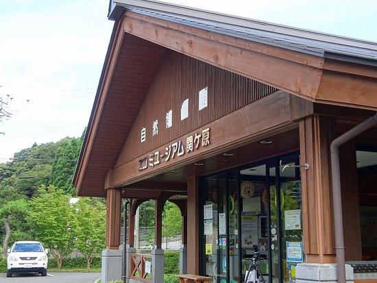 Eco Museum Sekigahara