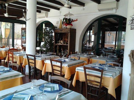 Bagno Mediterraneo Pinarella : La cusena pinarella ristorante recensioni numero di telefono