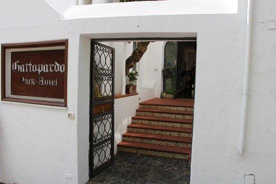 카토파르도 파크 호텔