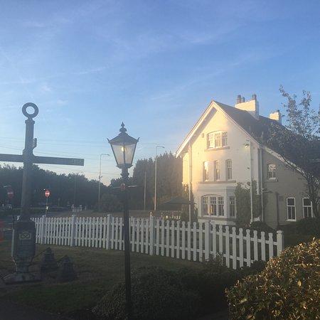 Harvester - Bassett's Pole: Harvester - Bassets Pole