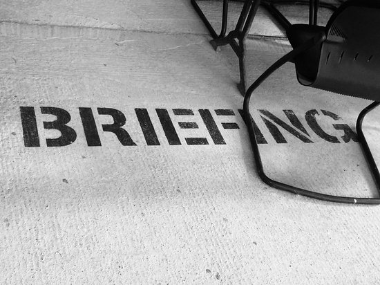 Saint-Estephe, فرنسا: BRIEFING !!