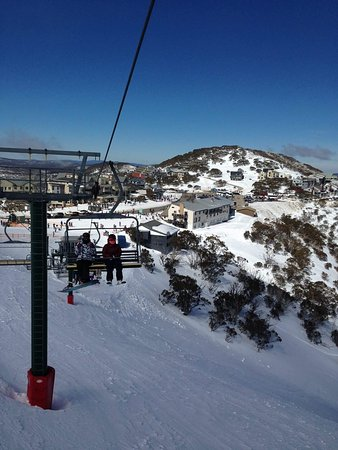 Mount Hotham, Australia: photo0.jpg