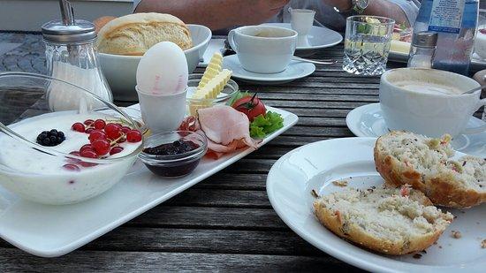 Auggen, Tyskland: 20160828_094757_large.jpg
