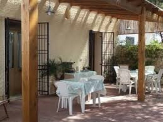 Salento Sun Bed and Breakfast