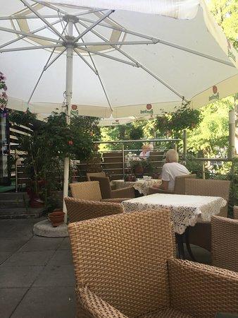 Restaurant Belwederska