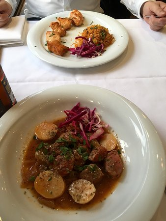 Tas Restaurant: photo0.jpg