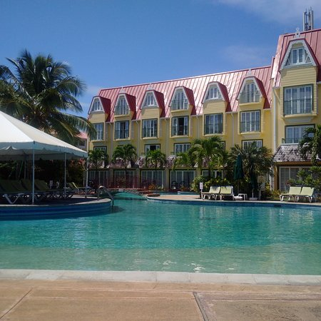 Coco Palm Resort Bild