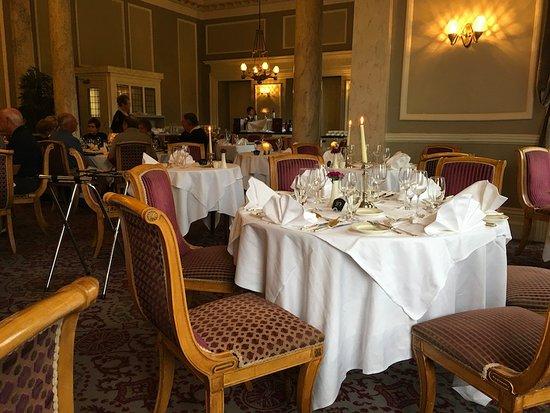 Bilde fra The Malton Hotel