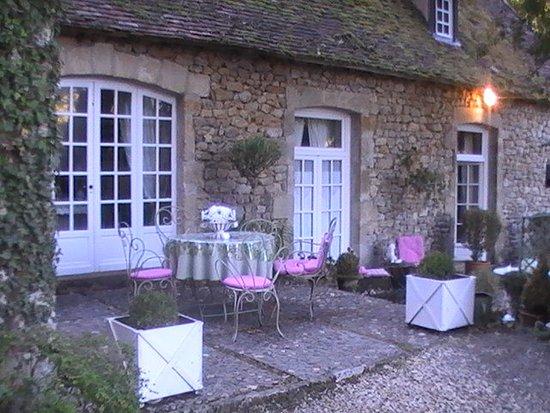 Chambres d 39 hotes saint hubert hotel liorac sur louyre - Chambre d hote saint donat sur l herbasse ...