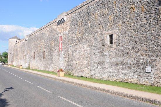 Les Remparts du Larzac