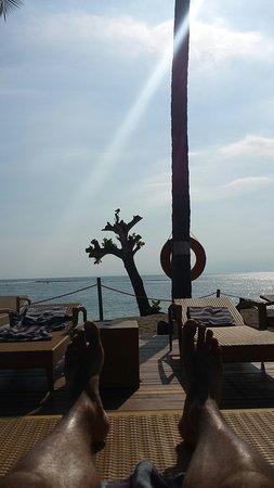 Kila Senggigi Beach Lombok: IMG-20160826-WA0009_large.jpg