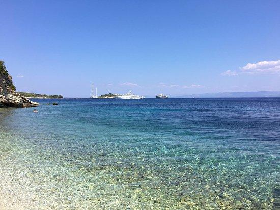 Paxos Beach Hotel: photo0.jpg