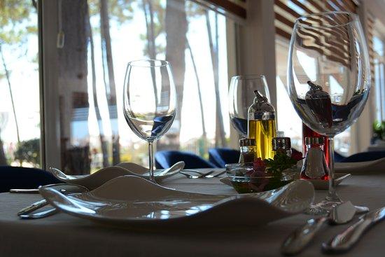 Golem, Albania: Diamma Resort
