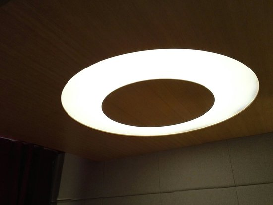 Hotel Odyssey By Elegancia: Great Lighting For All Occasions