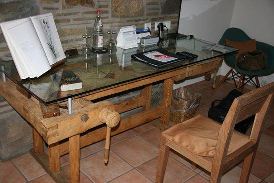 werkbank tisch