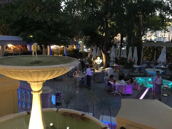 Hotel Ritz, Madrid: Hotel Ritz Madrid un endroit sublime