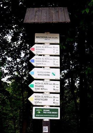 South Moravian Region, جمهورية التشيك: Propast Macocha