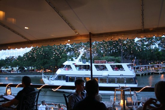 Ela S Blu Water Grille Picture Of Ela S On The Water