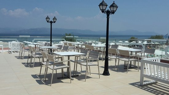 Mayor Capo Di Corfu - Sonne, Pool, Strand & Meer